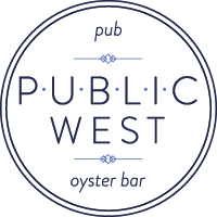 Public West Pub and Oyster Bar